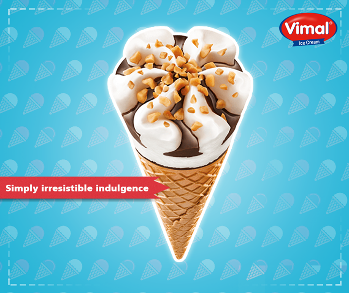 Win the battle over scorching summers with this simply irresistible indulgence!  #SummerIndulgence #Icecream #IcecreamLovers #VimalIcecream #Ahmedabad