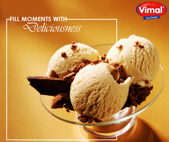 Flavors that are as sweet & nutty like your siblinghood!  Celebrate your special bond with the delicious flavors from Vimal Ice Cream !  #Rakshabandhan #IndianFestivals #Rakhi