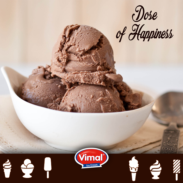 Vimal Ice Cream,  Chocolaty, MondayBlues, IcecreamLovers, VimalIcecream, Ahmedabad