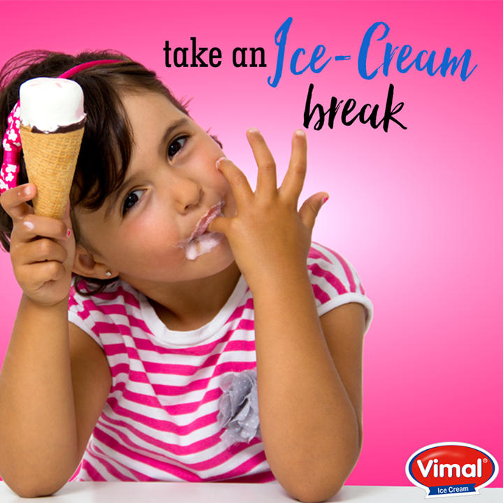 Vimal Ice Cream,  icecream, kid!, IcecreamLovers, VimalIcecream, Ahmedabad