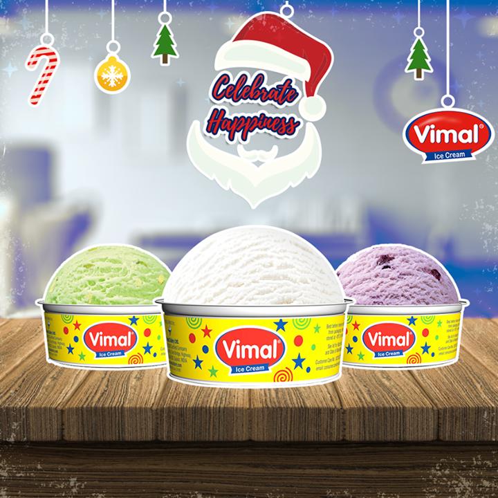 Vimal Ice Cream,  Icecreams, Celebrations, VimalIcecream, Ahmedabad
