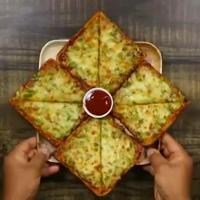 Delightful #weekend cooking with #Vimal cheese!  #VimalProducts #VimalDairy #Ahmedabad