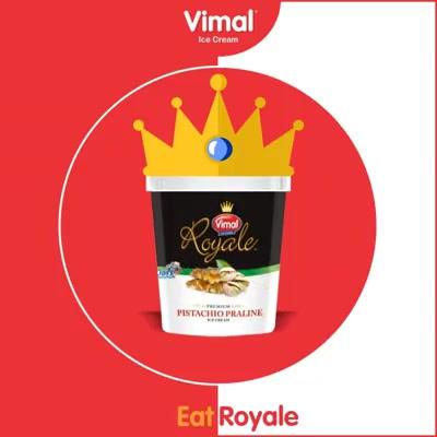 Enjoy the rich taste of Royale in 3 different flavors.  #Royale #IceCreamLovers #Vimal #IceCream #VimalIceCream  #Ahmedabad
