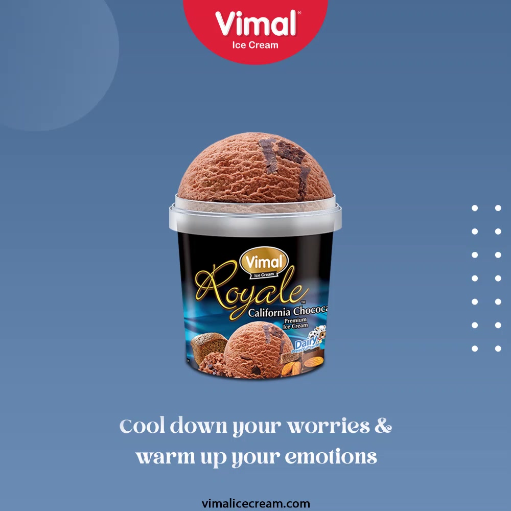 This season all you need to do is cool down your memories and warm up your emotions with Vimal Icecream.  #VimalIceCream #IceCreamLovers #Vimal #IceCream #Ahmedabad #ShowerYourLoveForIcecream