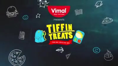 :::Tiffin Treats:::  Cheesy corn paratha; One name which indeed has the power to awe your taste buds & senses. Topped up with the magical touch of Vimal Pure Desi Ghee, it sure tastes delicious. Check out this step-by-step video of the making of the Cheesy Corn Paratha and astonish your fam-jam!  #SpecialRecipe #ChessyCornParatha #KesarLassi #TiffinTreats #Vimal #IceCream #VimalIceCream #Ahmedabad